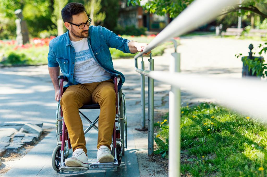 mobility aids birmingham