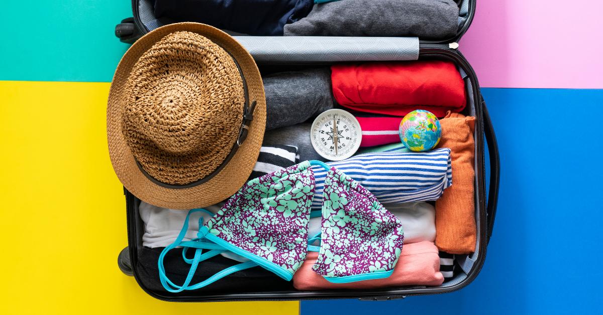 travel health checklist birmingham