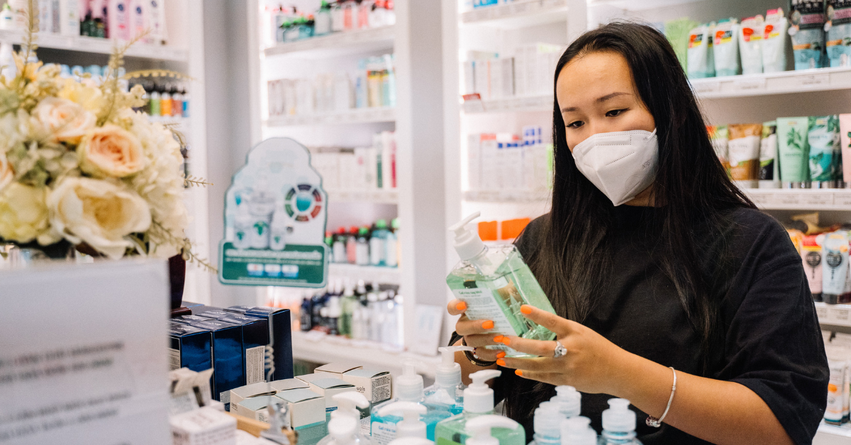 how pharmacy can help birmingham