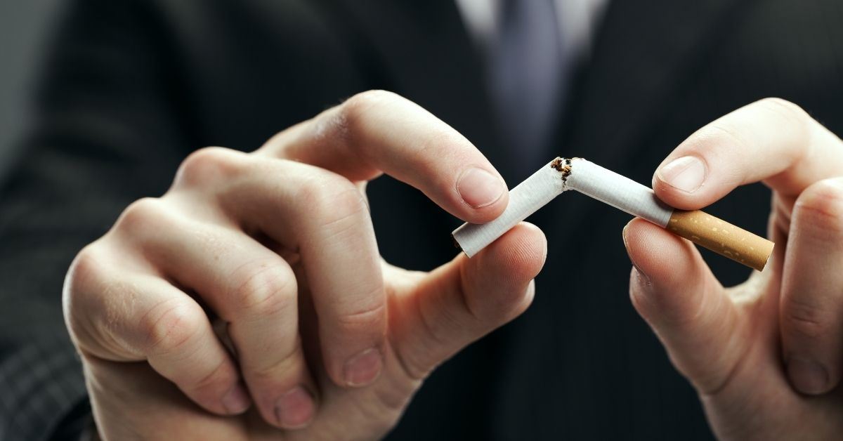 quit smoking birmingham